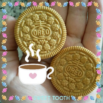 Nabisco Golden Oreo Sandwich Cookies uploaded by Sabrina Gabriela G.
