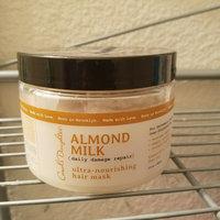 Carol's Daughter Almond Milk Ultra-nourishing Hair Mask uploaded by Brianna R.