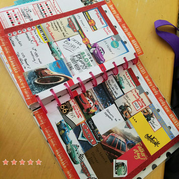 Photo of Notions Marketing Me & My Big Ideas Create 365 The Happy Planner Box Kit - Best Day uploaded by Tiffany H.