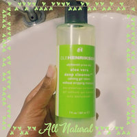 Ole Henriksen Aloe Vera Deep Cleanser uploaded by Marie D.