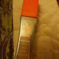 Rimmel Wake Me Up Foundation Soft Beige uploaded by jenny k.