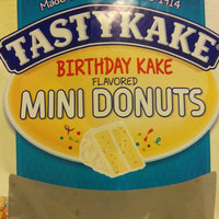TastyKake Powdered Sugar Mini Donuts uploaded by Tiffany B.