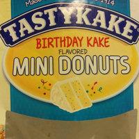 Tastykake® Powdered Sugar Mini Donuts uploaded by Tiffany B.