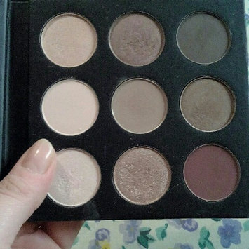 StudioMakeup On-The-Go Eyeshadow Palette Cool Down uploaded by jennifer g.