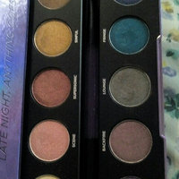 Urban Decay Afterdark Eyeshadow Palette uploaded by jennifer g.