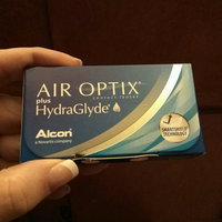 Air Optix Aqua Contact Lenses uploaded by Margaret L.