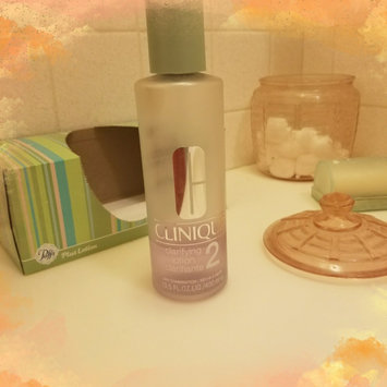 Clinique Clarifying Lotion 2 uploaded by Erica A. M.