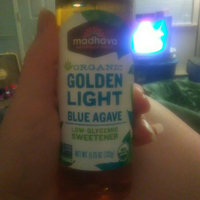 Madhava Light Agave Nectar Sweetener uploaded by chasidy a.