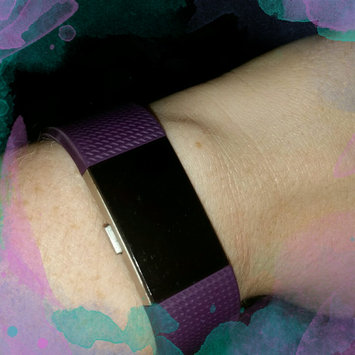 Fitbit Charge 2 - Plum, Small by Fitbit uploaded by Amanda B.
