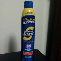 Coppertone Sport Continous Spray Lotion SPF 50 uploaded by Mirtha M.