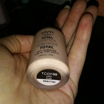NYX Total Control Drop Foundation uploaded by L4DY A.