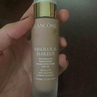 Lancôme Absolue Bx Makeup Liquid Foundation uploaded by Meryam R.
