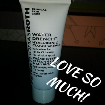 Photo of Peter Thomas Roth Water Drench Hyaluronic Cloud Cream uploaded by L4DY A.