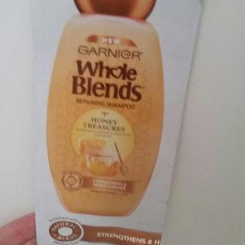 Garnier® Whole Blends™ Honey Treasures Repairing Shampoo uploaded by johanna f.