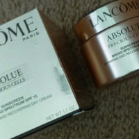 Lancôme Absolue Precious Cells Eye Cream uploaded by Ana H.