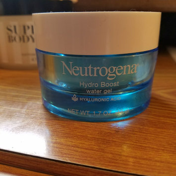 Neutrogena - Hydro Boost Nourishing Gel Cream 50g uploaded by janet a.