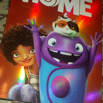Home DVD uploaded by Nina G.