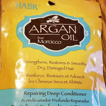 Hask Argan Oil Intense Deep Conditioning Hair Treatment uploaded by Brandi t.