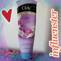 Olay Body Lotion Luscious Embrace Pump 11.8 Fl Oz uploaded by Oyuky R.