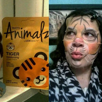 Look Beauty™ Pretty Animalz Panda Print Facial Sheet Mask 1 Count uploaded by Denise H.