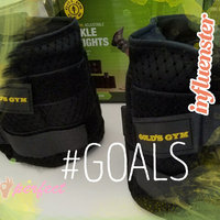 Gold's Gym 10-Pound Pair Adjustable Ankle Weights uploaded by Oyuky R.