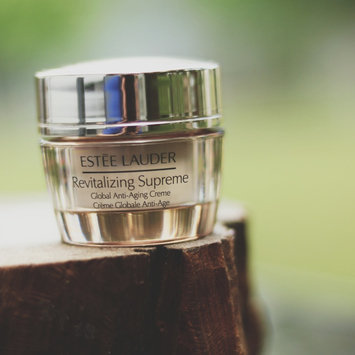 Photo of Estée Lauder Revitalizing Supreme Global Anti-Aging Creme uploaded by Chelsea C.