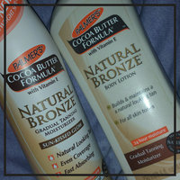 Palmer's Cocoa Butter Formula Natural Bronze Body Lotion uploaded by Katie J.