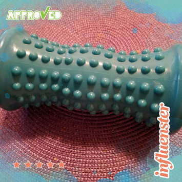 Gaiam Restore Hot & Cold Foot Roller, 1 ea uploaded by Oyuky R.