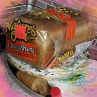 Nature's Own Honey Wheat Enriched Bread uploaded by Andrea F.