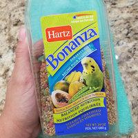 Hartz Bonanza Parakeet Diet 28 oz. uploaded by Dianne P.