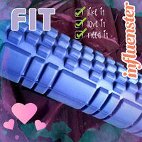 Kayla Itsines Foam Roller uploaded by Oyuky R.