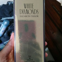 White Diamonds by Elizabeth Taylor Eau de Toilette/Spray Naturel uploaded by LaTasha T.