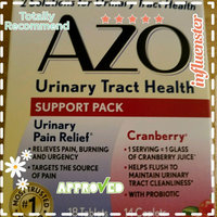AZO Cranberry Tablets uploaded by Oyuky R.