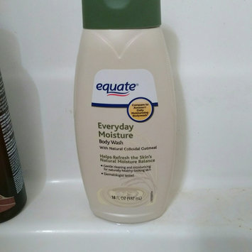 Equate Everyday Moisture Body Wash uploaded by LaTasha T.