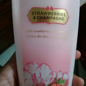 Photo of Victoria's Secret Strawberries And Champagne Body Lotion uploaded by LaTasha T.