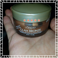 L'oreal Paris Glam Bronze Shimmering Bronzing Gel Bronze A' Blaze uploaded by Brenda a.