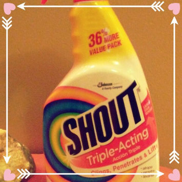 Shout® Advanced Action Gel uploaded by Brianne G.