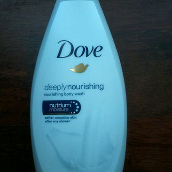 Dove Body Wash uploaded by Phebean C.