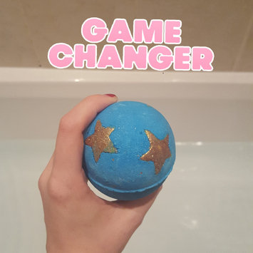 Photo of LUSH Shoot For The Stars Bath Bomb uploaded by Georgina N.
