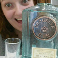 Brooklyn Gin 70cl uploaded by Amber H.