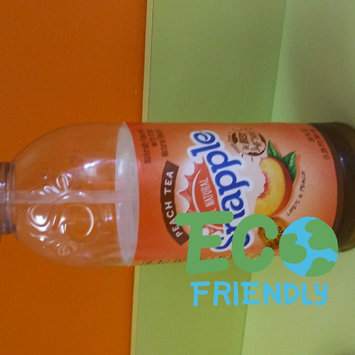 Snapple All Natural Peach Tea uploaded by Leidi R.