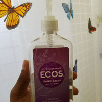 Earth Friendly Products Hand Soap Organic Lavender uploaded by Charleston B.