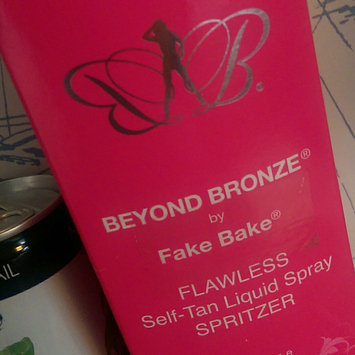Fake Bake Beyond Bronze Self Tan Liquid Spray 148ml uploaded by charlene g.