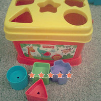 Fisher-Price Baby's First Blocks uploaded by Jennii S.