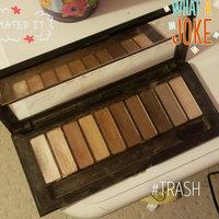 L'Oréal Paris Colour Riche Eyeshadow La Palette Nude uploaded by Jessica V.