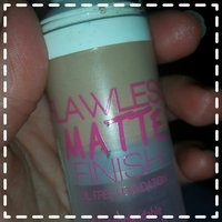 Barry M Cosmetics Flawless Finish Foundation uploaded by Katie J.