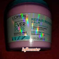 L'Oréal Paris EverPure Repair Remedy Balm uploaded by ExoticAsianGoddess L.
