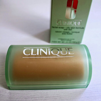 Photo of Clinique Facial Soap Type 2 - Dry Combination Skin uploaded by Victoria V.