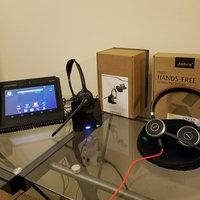 Plantronics CS510 Over-the-Head Monaural Headset uploaded by Brandon K.