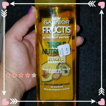 Photo of Garnier Fructis Triple Nutrition Shampoo uploaded by Lidia R.